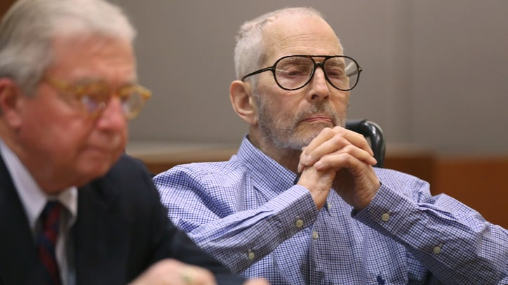 Robert Durst Trial: Inside Secret Witness's 'Country-Porn' Past