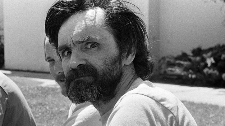 'Young Charlie': Inside Hit Manson Podcast