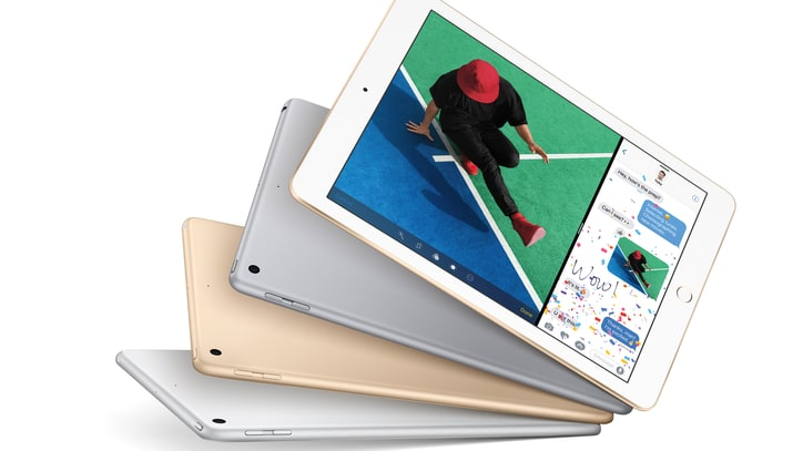 Apple Announces Its Latest iPads Will Be $270 Cheaper