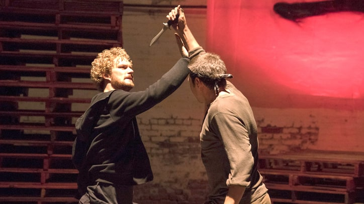 'Iron Fist': How Marvel's New Show Reinvents a 1970's Kung-Fu Superhero