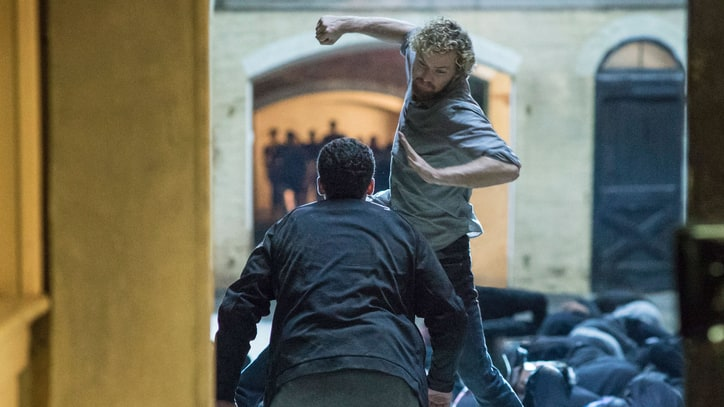Watch Danny Rand Return in Bruising Trailer for 'Marvel's Iron Fist'
