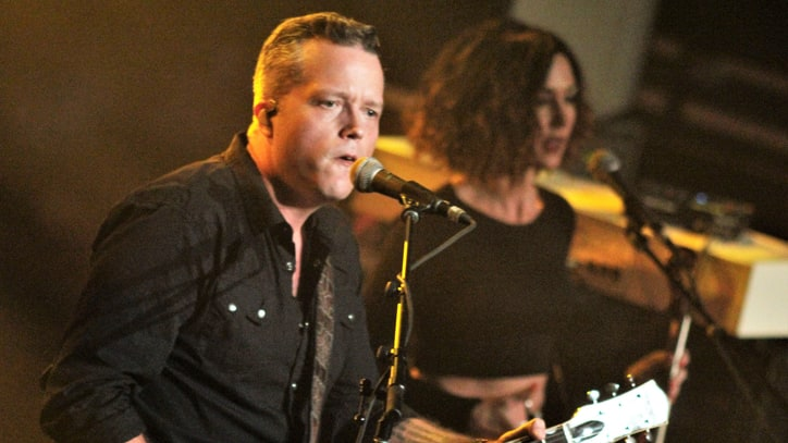 See Jason Isbell's Ripping Cover of Tom Petty's 'Refugee'
