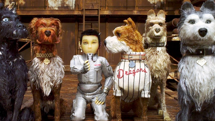 Watch Beautiful Trailer for Wes Anderson's Pup Odyssey 'Isle of Dogs'