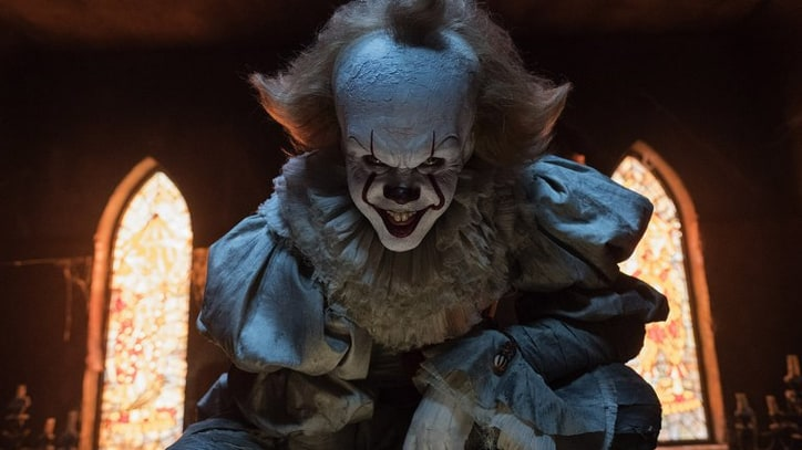 'It' Officially Sets Sequel's Release Date