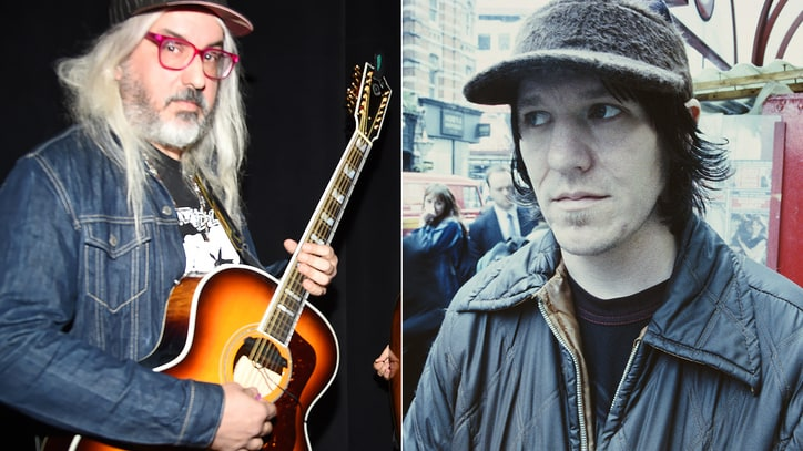 Hear J Mascis Reinvent Elliott Smith's 'Waltz #2 (XO)'