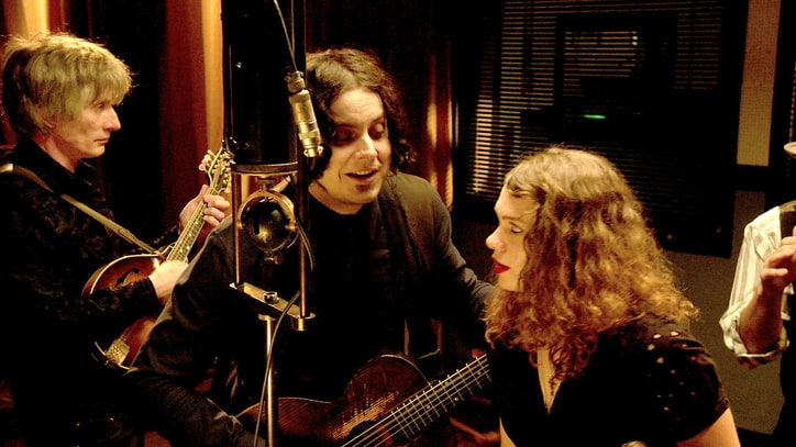 'American Epic': Inside Jack White and Friends' Obsessive Roots-Music Doc