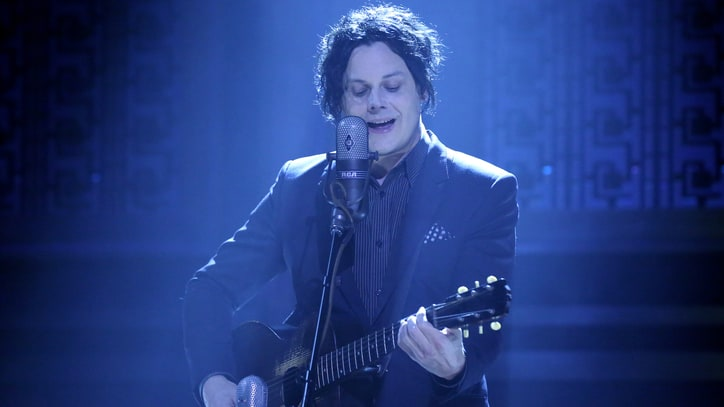 Hear Jack White's Surprise New Song 'Battle Cry'