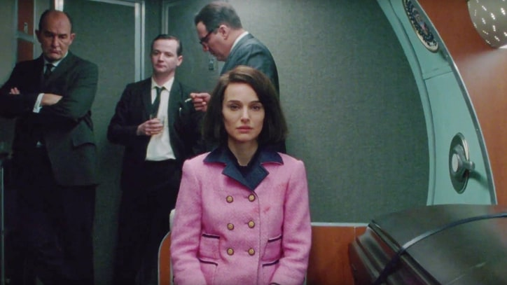Watch Natalie Portman as First Lady in Stunning 'Jackie' Trailer