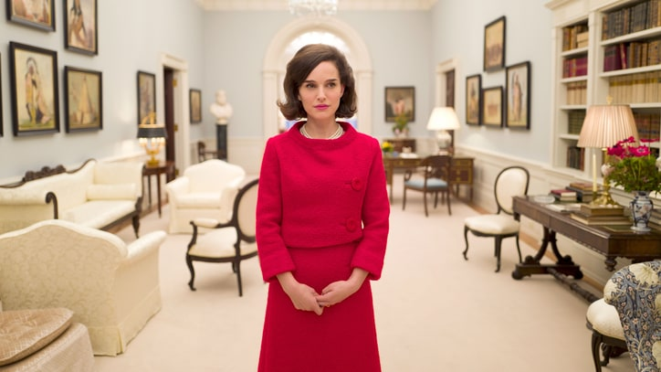 'Jackie' Review: Natalie Portman Turns Offbeat Biopic Into Major Oscar Contender