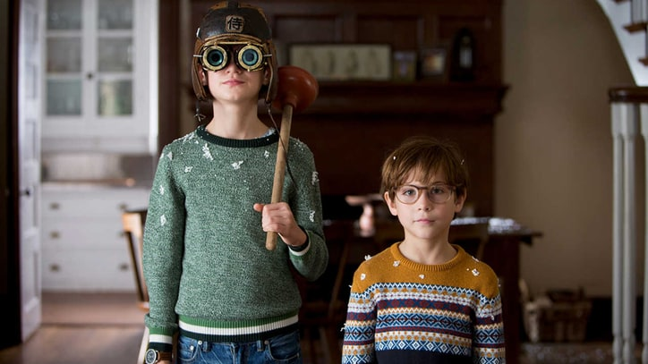 'The Book of Henry' Review: Boy Meets Girl, Ends Up in WTF Tearjerker-Thriller