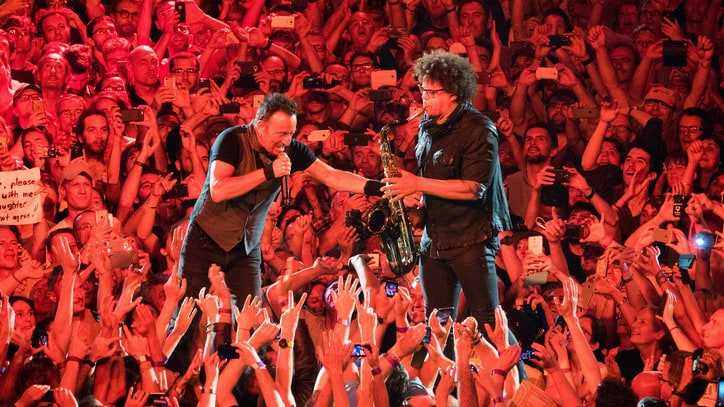 Jake Clemons on 'Historical' Bruce Springsteen Gigs, Emotional New Solo LP