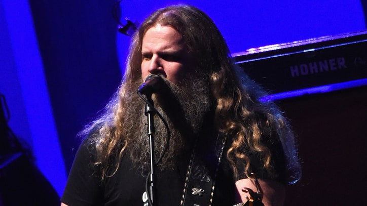 Jamey Johnson Announces Stagecoach Spotlight Tour Dates