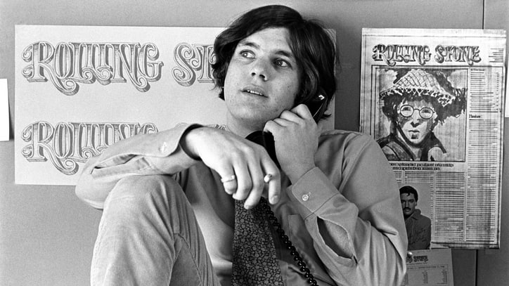 Rolling Stone at 50: Making the First Issue