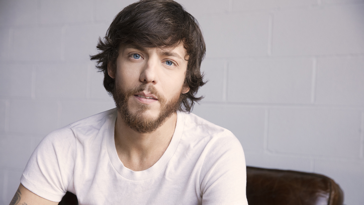 Chris Janson Sets Fall Release for New Album 'Everybody'