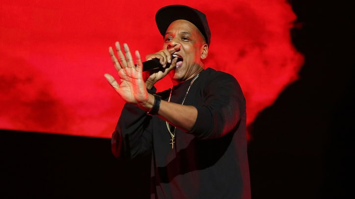 Jay-Z Announces Massive North American '4:44' Tour