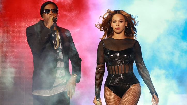Jay-Z Apologizes to Beyonce for Infidelity in New Song '4:44'