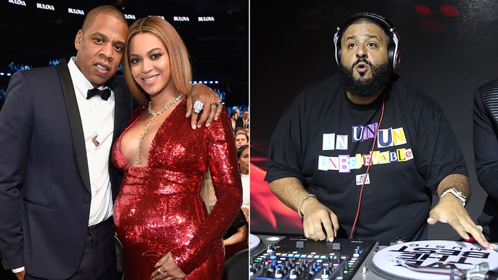 Hear Beyonce, Jay Z Join DJ Khaled for Boastful 'Shining'