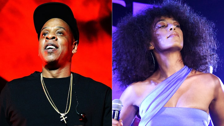 Jay Z, J. Cole, Solange Lead 2017 Made in America Festival