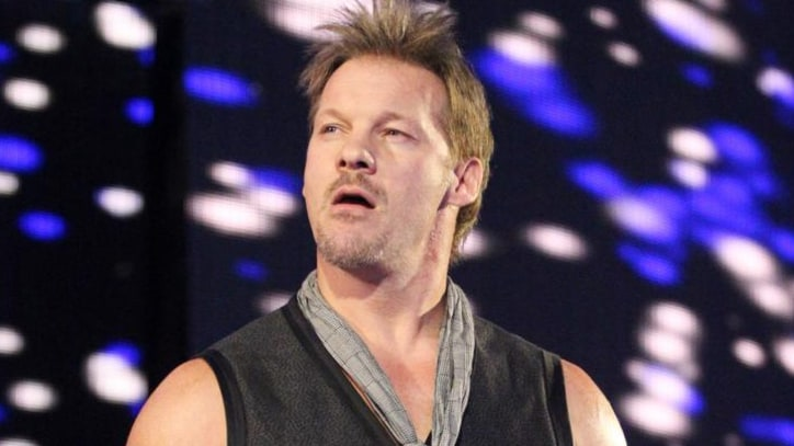How Chris Jericho Became WWE's Most Entertaining Superstar