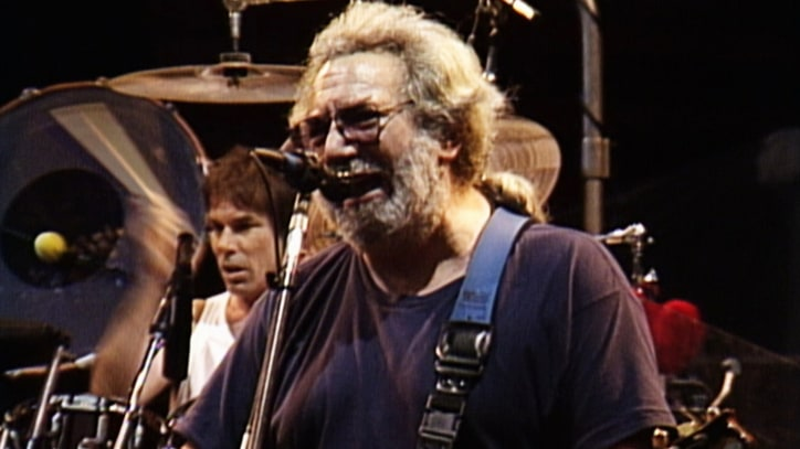 Grateful Dead Prep RFK Box Set With Lithe 'Touch of Grey' at Unreleased D.C. Show