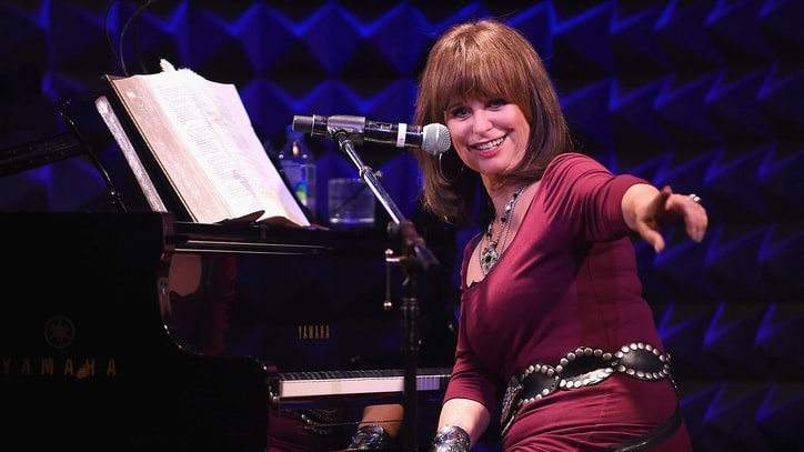 Inside Jessi Colter's 'Psychedelic Christian' Album With Lenny Kaye
