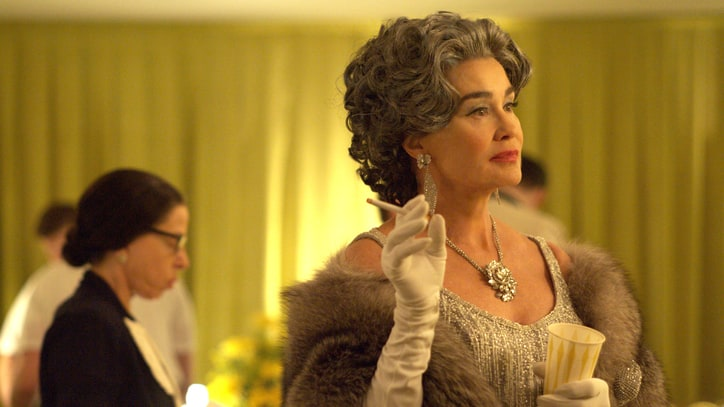 'Feud': How Ryan Murphy's Hollywood-Diva Miniseries Rips Celebrity Apart