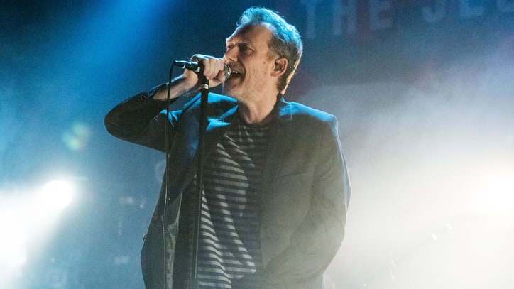 Hear Jesus and Mary Chain's Perky New Song 'Always Sad'