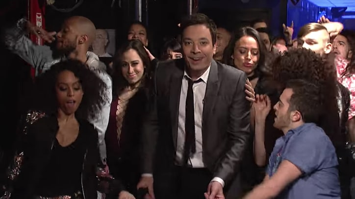 Jimmy Fallon on 'SNL': 3 Sketches You Have to See
