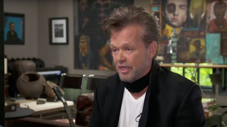Watch John Mellencamp Talk Farm Aid, Politics on 'Sunday Morning'