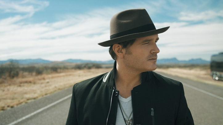 Jerrod Niemann Talks Indie Rock Influence on New Album 'This Ride'