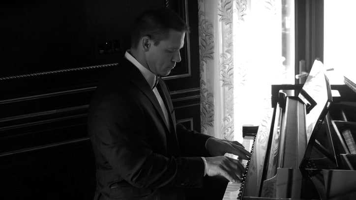 Watch John Cena's Delicate Piano Cover of Pixies' 'Where Is My Mind?'