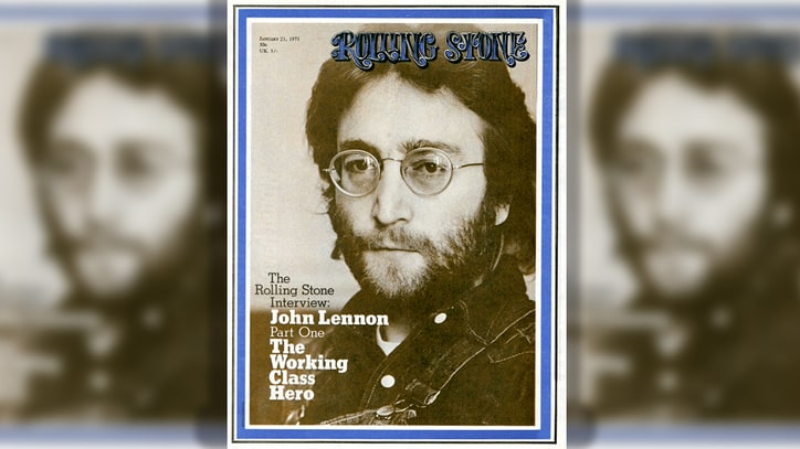 'Rolling Stone Music Now' Podcast: Legendary John Lennon Interview