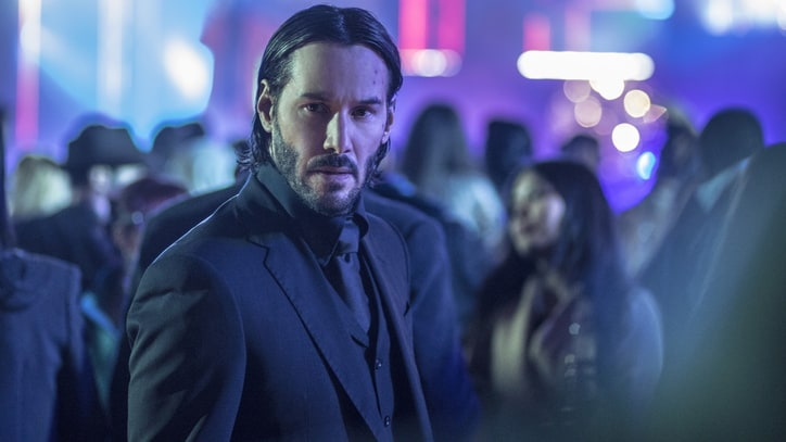 'John Wick: Chapter 2' Review: Keanu Reeves Is Back in Delirious, Mayhem-Filled Sequel