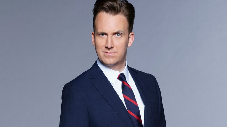 Jordan Klepper on Guns, Trump, The Right Vs. Left and Lessons Learned from Jon Stewart