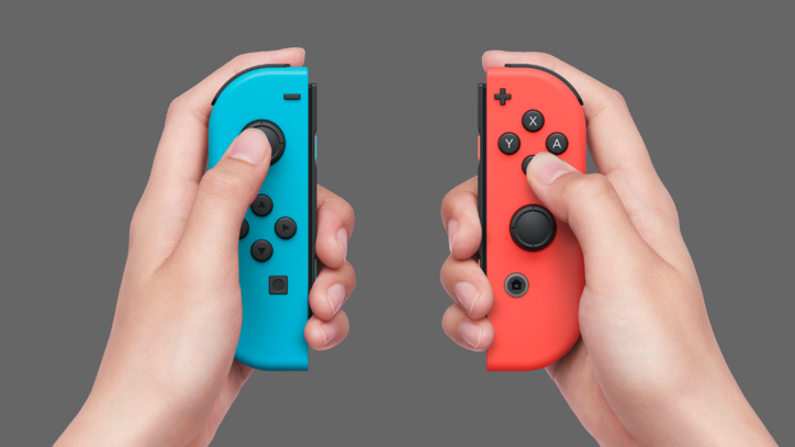 Nintendo Will Fix Your Faulty Switch Controller