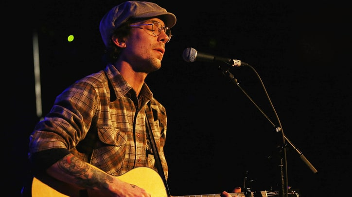 Hear Justin Townes Earle's Melancholy Ballad 'Faded Valentine'