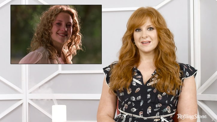 Watch 'Difficult People' Star Julie Klausner on 'Fictional Characters I Hate'