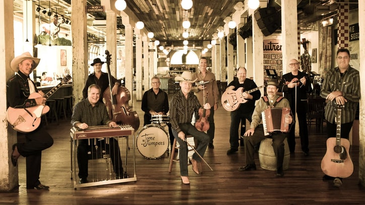 How Grief Shaped the Time Jumpers' Lively New Album
