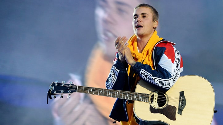 Justin Bieber Explains Canceled Tour: Not 'Ashamed of My Mistakes'