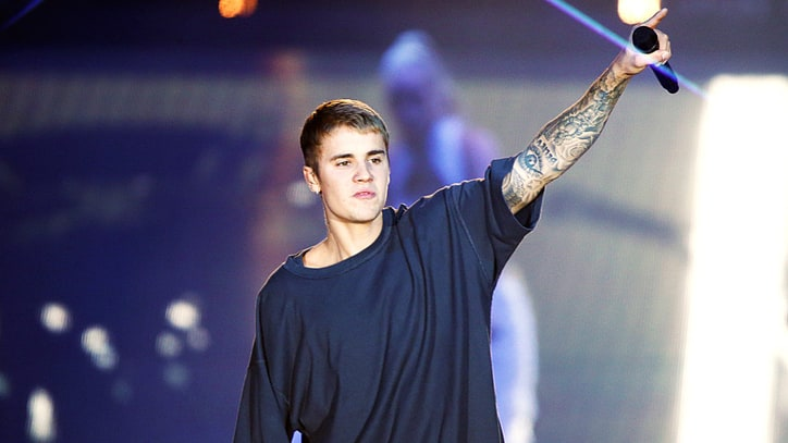 Justin Bieber: 'I Am Willing to Stand Up' for Black Lives Matter