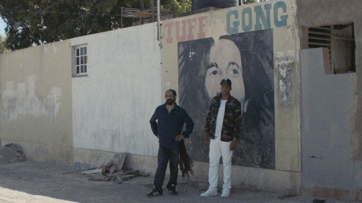 See Jay-Z Explore Kingston With Damian Marley in 'Bam' Video