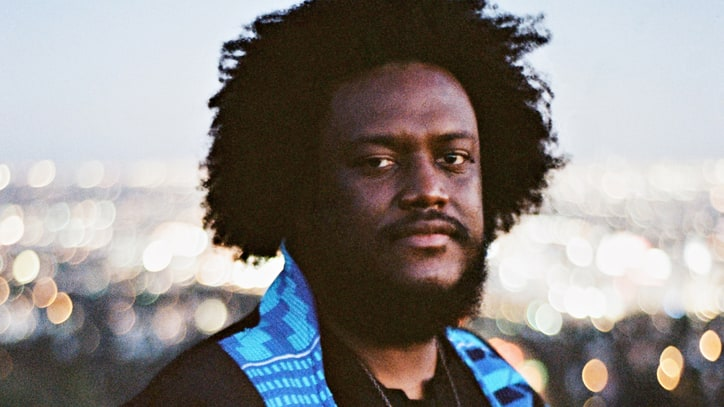 Review: Kamasi Washington Follows Up Acclaimed 'Epic' With Tidy Yet Complex EP