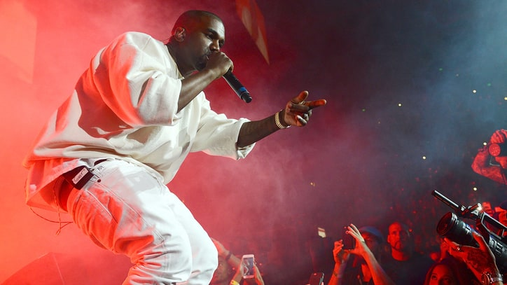 Hear Kanye West's Rare Feature on CyHi the Prynce's Brusque 'Dat Side'