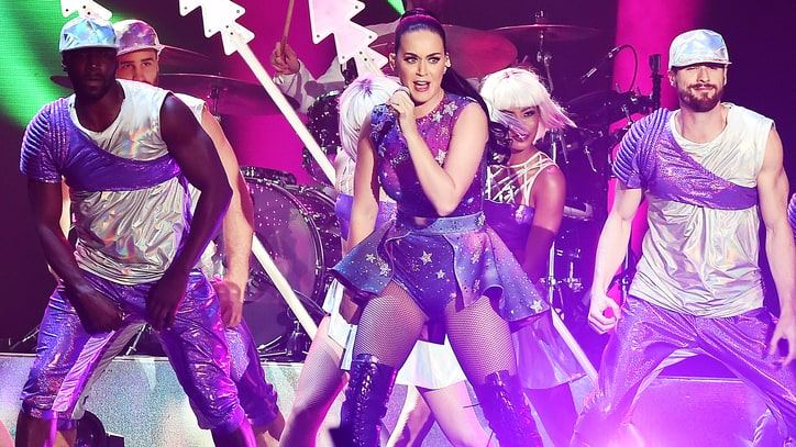 Hear Katy Perry's Victorious Olympics Anthem 'Rise'