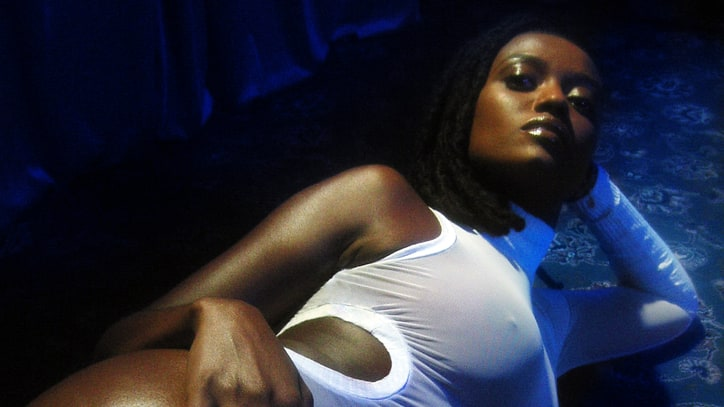 Review: Kelela's Forward-Thinking R&B Is Restlessly Innovative