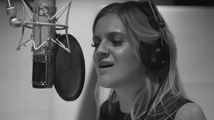 See All-Star 'Human Race' Video With Kelsea Ballerini, Scotty McCreery