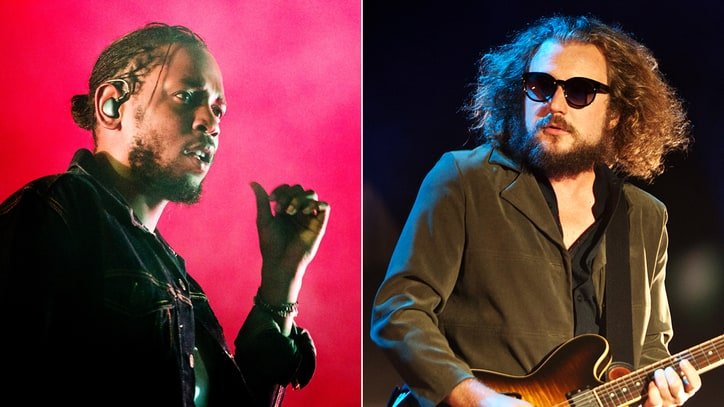 10 New Albums to Stream Now: Kendrick Lamar, Jim James, More Editors' Picks
