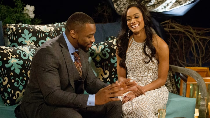 Kenny King Is Ready for His Post-'Bachelorette' Push