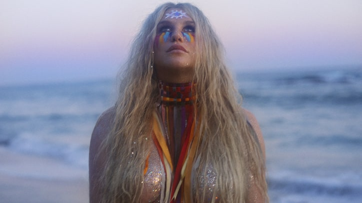 Read Kesha's Poignant Essay About Celebratory New Song 'Woman'