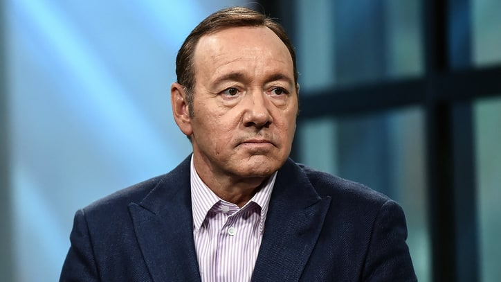 Kevin Spacey Criticized for Using Coming Out as 'Deflection' in Apology to Anthony Rapp